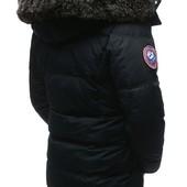 Теплая зимняя куртка для подростка.