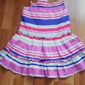 Нарядне плаття на 5-7 років