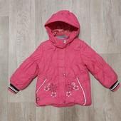 Зимняя куртка Lenne р98