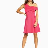 Шикарное Новое платье для стильной леди! размер 16UK