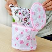 Мешок для стирки бюстгальтера или деликатных вещей