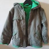 Демісезонна куртка 98р