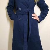 Пальто (70% шерсть).замеры