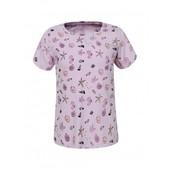 Красивая футболочка Гло стори ягодный цвет р160 14-16лет можно на XS/ s дорого! Качество