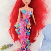 Кукла Disney русалочка 25 см