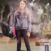 Брендовые джинсы skinny, alive, Германия, раз.164