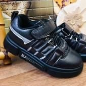Ботинки-кроссовки Jong Golf Р. 26 28 29 30 Одна ростовка