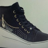 Женские демисезонные ботинки!!!! Качество!!!