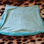 Юбка-шорты NIKE dry-fit размер L