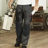 Функциональные рабочие штаны от Watsons. Размер xxl-xxxl