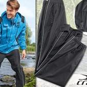 мужские брюки дождевики Crane. Германия.