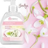 Мыло устраняющее запахи с ароматом весенних цветов (faberlic) УП-10%