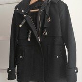 Пальто Zara оригинал р.М