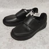Кожанные туфли Pepperts размер 31 стелька 20,5см