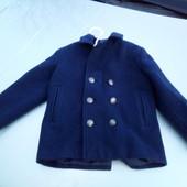 Стоп!!, фирменное красивое удобное утепленное пальто