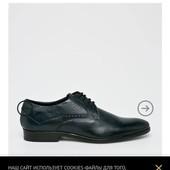 натуральные кожаные туфли Италия, покупали дорого