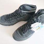 Распродажа! Демисезонные ботинки Crivit sports 44