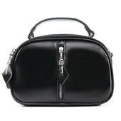 Кожаная сумочка-клатч Alex Rai