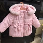 Весенняя курточка на девочку
