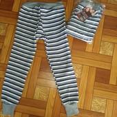 !!! Тепленькие штанишки для дома или сна 7-9 лет !!!