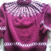 Шикарный женский свитер