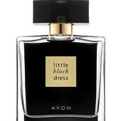 Парфюмированная вода Little Black Dress 100 ml Большой объем Avon