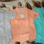 Распродажа летних рубашек