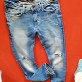 Рваные джинсы Celio 44(34)
