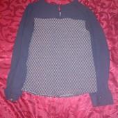 Нова блузка,фірми oasis 10/38розмір
