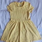 Новое. Платье Lupilu. Размер 110-116 (4-6 лет)
