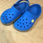 Кроксы crocs c10-11
