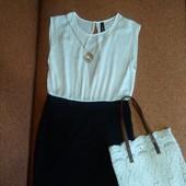 Платье летнее в офис