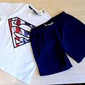 Ще один літній костюм для вашого супермена), lidl, германія розмір 122/128,можна як піжамку