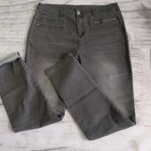 Сток. Женские джинсы 44р евро наш 50