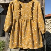 Платье для девочки.в идеале