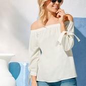 Очень красивая, стильная женская блуза, туника Esmara Германия размер евро 40