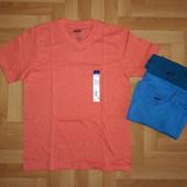 ❤️ Стоп! Готовимся к лету!!! Новые яркие футболки из Америки. Замеры!!!