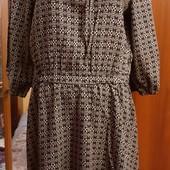 Новое платье Esmara, разм. 40; 44 (европ.) Сток. 100% вискоза. В лоте 1 шт.