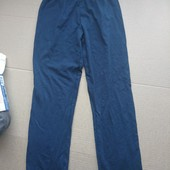 Lupilu трикотажные штанишки для дома 110-116