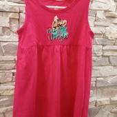 Lupilu платье сарафан на 110-116 см