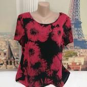 Блуза прямого кроя, Windsmoor, размер L.