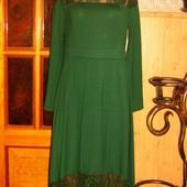 Качество!!! Супер платьице в отличном состоянии