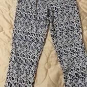 Мега классные летние женские брюки