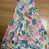 Платье 6-8 лет.