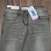 Модные джинсы skinny Alive на рост 140 Германия