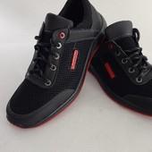 нові кросівки сітка прошиті 40-45 р /шт/інші моделі в моїх лотах!