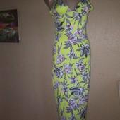 Супер модное платье