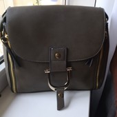 Крутецкая сумка кросс-боди 22*26