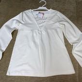 Блуза котон от children please