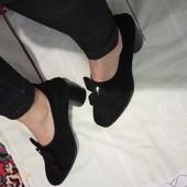 Жіночі туфлі, класичні!! Фото в живу